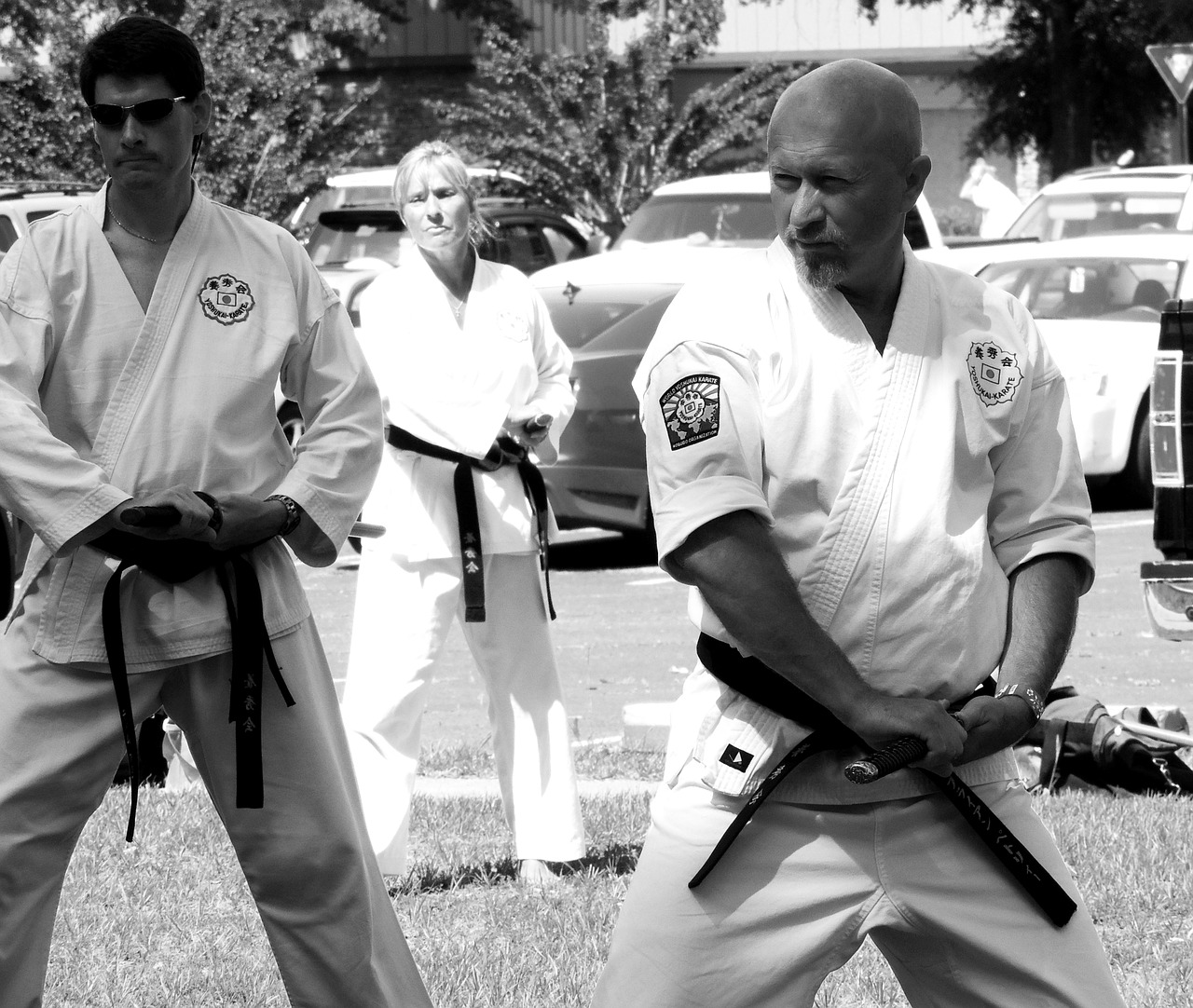 martial-arts-outdoors
